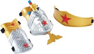 Wonder Woman Bracelet Launcher For Girls
