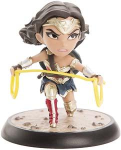 Wonder Woman Justice League Q Fig