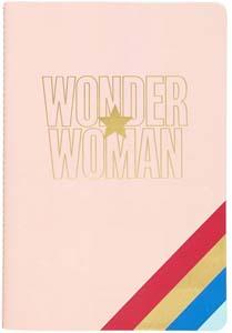 Wonder Woman Productivity Journal