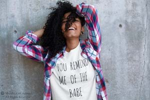 You Remind Me Of The Babe Unisex T Shirt