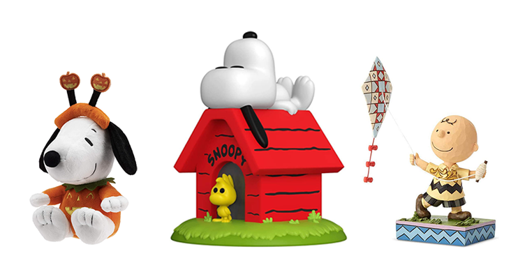Best Charlie Brown And Snoopy Gifts