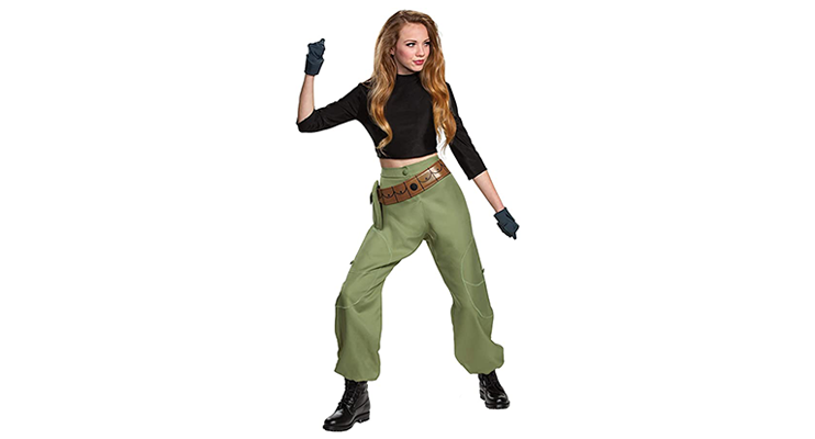 Best Kim Possible Gifts