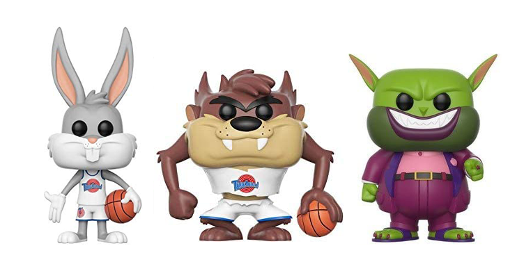 Best Space Jam Gift Ideas