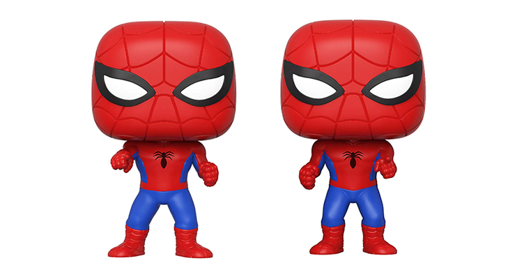 Best Spiderman Gift Ideas