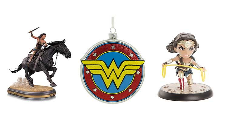 Best Wonder Woman Gift Ideas