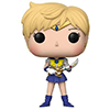 Unko Pop Anime Sailor Moon Sailor Uranus Collectible Vinyl Figure