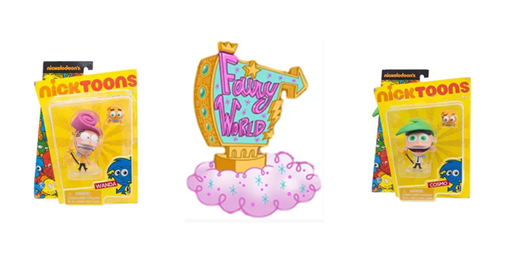 45 Fairly Odd Parents Gifts From The Uhhhhh Internet