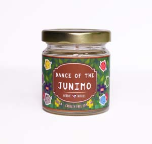 Dance Of The Junimo Soy Candle