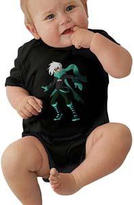 Danny Phantom Baby Clothes & Onesie