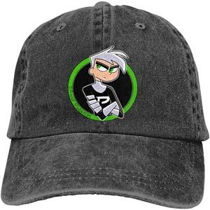 Danny Phantom Denim Dad Hat