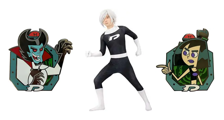 Danny Phantom Gifts