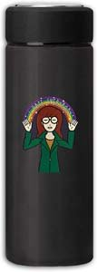 Daria I Hate Everybody Insulated Thermos