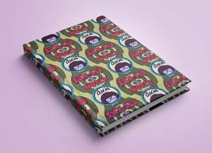 Daria Sick Sad World Handmade Journal