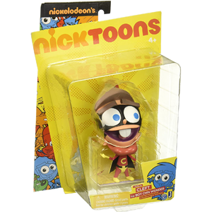 Fairly Odd Parents Nicktoons Timmy Action Figure