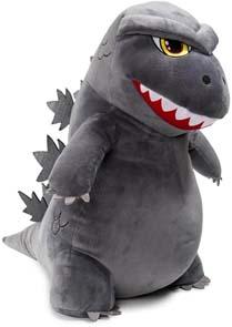 Godzilla 8 Inch Phunny Plush