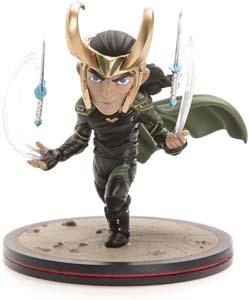 Marvels Thor Ragnarok Loki Q Fig