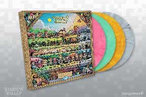 Stardew Valley Complete Vinyl Soundtrack