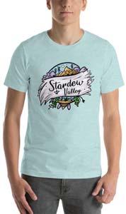 Stardew Valley Fanart Tee