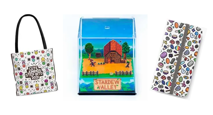 Stardew Valley Gifts