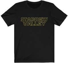 Stardew Wars T Shirt
