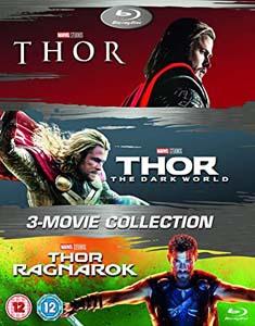Thor 1 3 Box Set