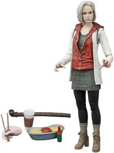 Izombie Diamond Select Toys Liv Moore Action Figure