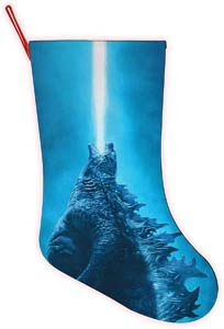 Godz Illa Christmas Stockings