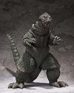 Godzilla 1962 Godzilla Vs King Kong Action Figure