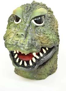 Godzilla Mask By Ogawa Studio
