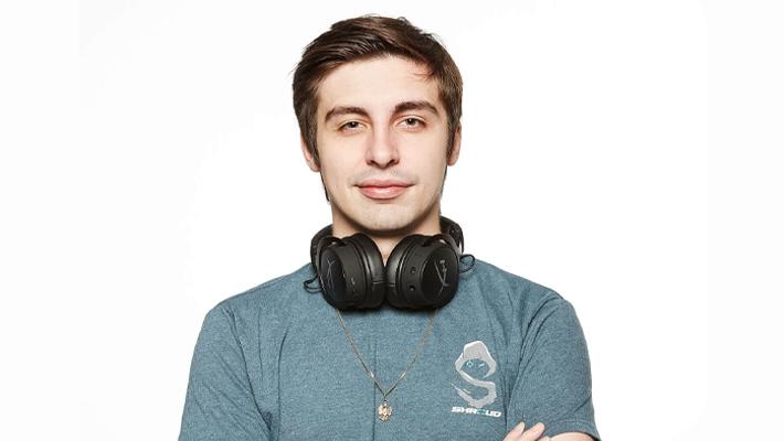 Michael Grzesiek Shroud Profile