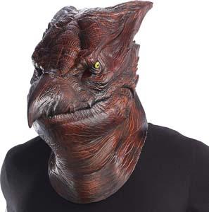 Rodan Overhead Latex Costume Mask