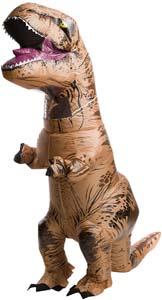 The Original Inflatable Dinosaur Costume
