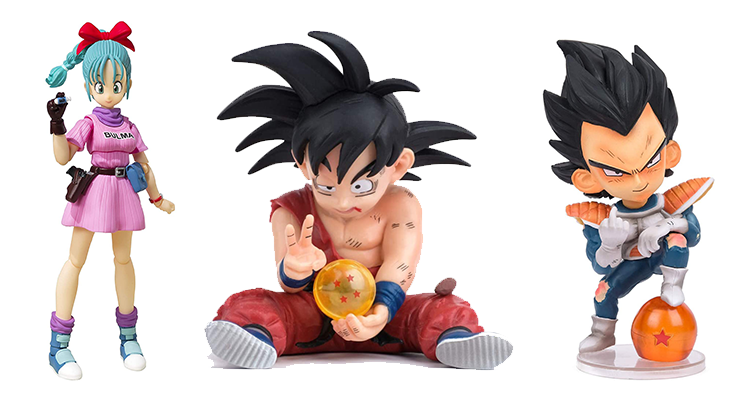 Best Dragon Ball Z Gift Ideas