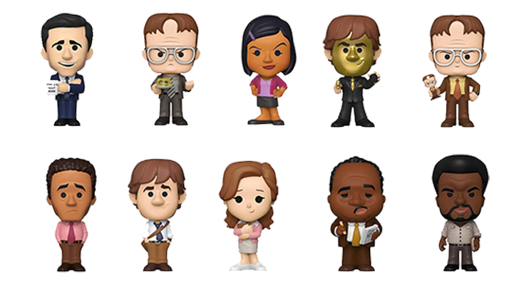 Best Gift Ideas For Fans Of The Office