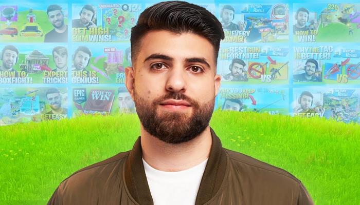 Ali Hassan SypherPK Net Worth
