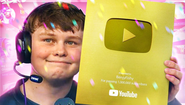 Benjy David Fish Benjyfishy Net Worth
