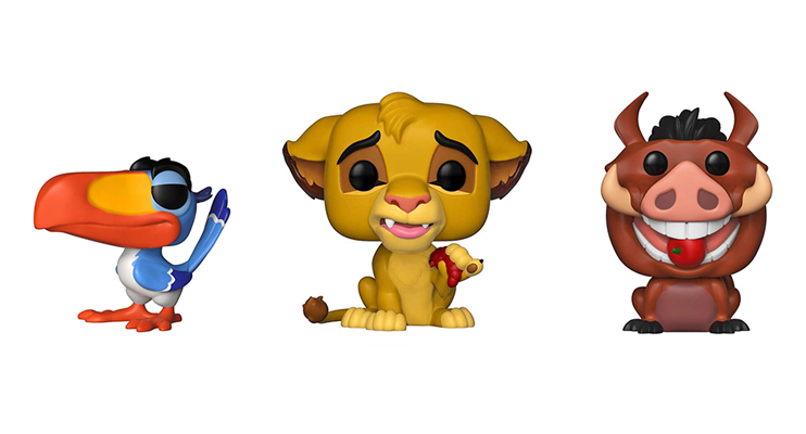 Best Lion King Gift Ideas