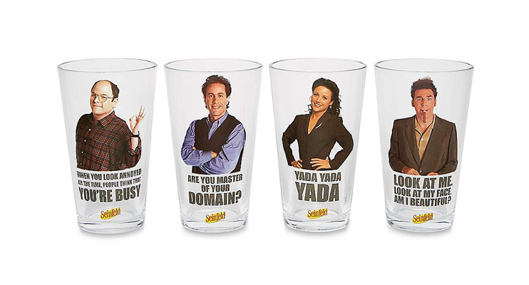 Best Seinfeld Gift Ideas