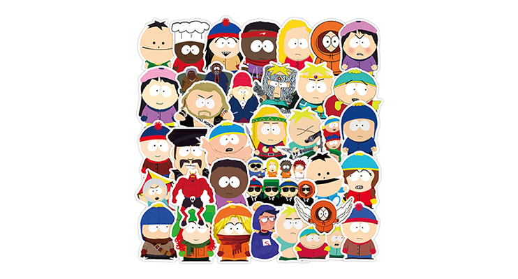 Best South Park Gift Ideas